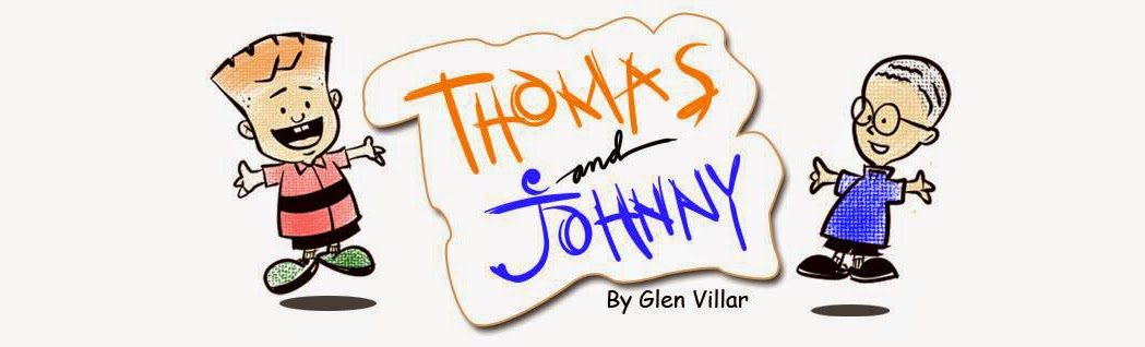 Thomas and Johnny