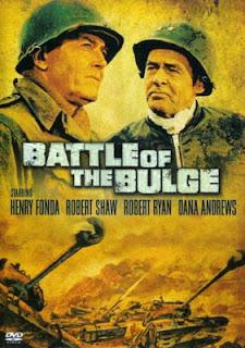 Trận Chiến Xe Tăng - Battle Of The Bulge