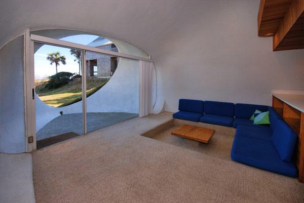 Interior Design Ideas Hobbit Houses Inspired by The Hobbit Movie