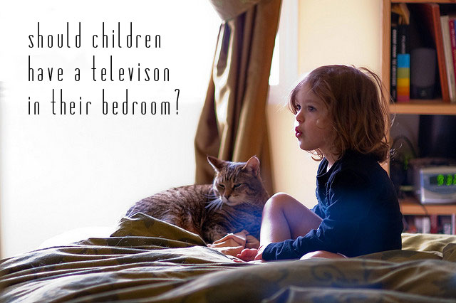 whether or not television ruins children This article will show you how to homeschool your children while keeping them social and  we use cookies to make wikihow great  and even television stations.