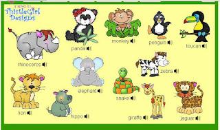 http://www.learningchocolate.com/en-gb/content/wild-animals