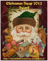Swap Navidad 2012