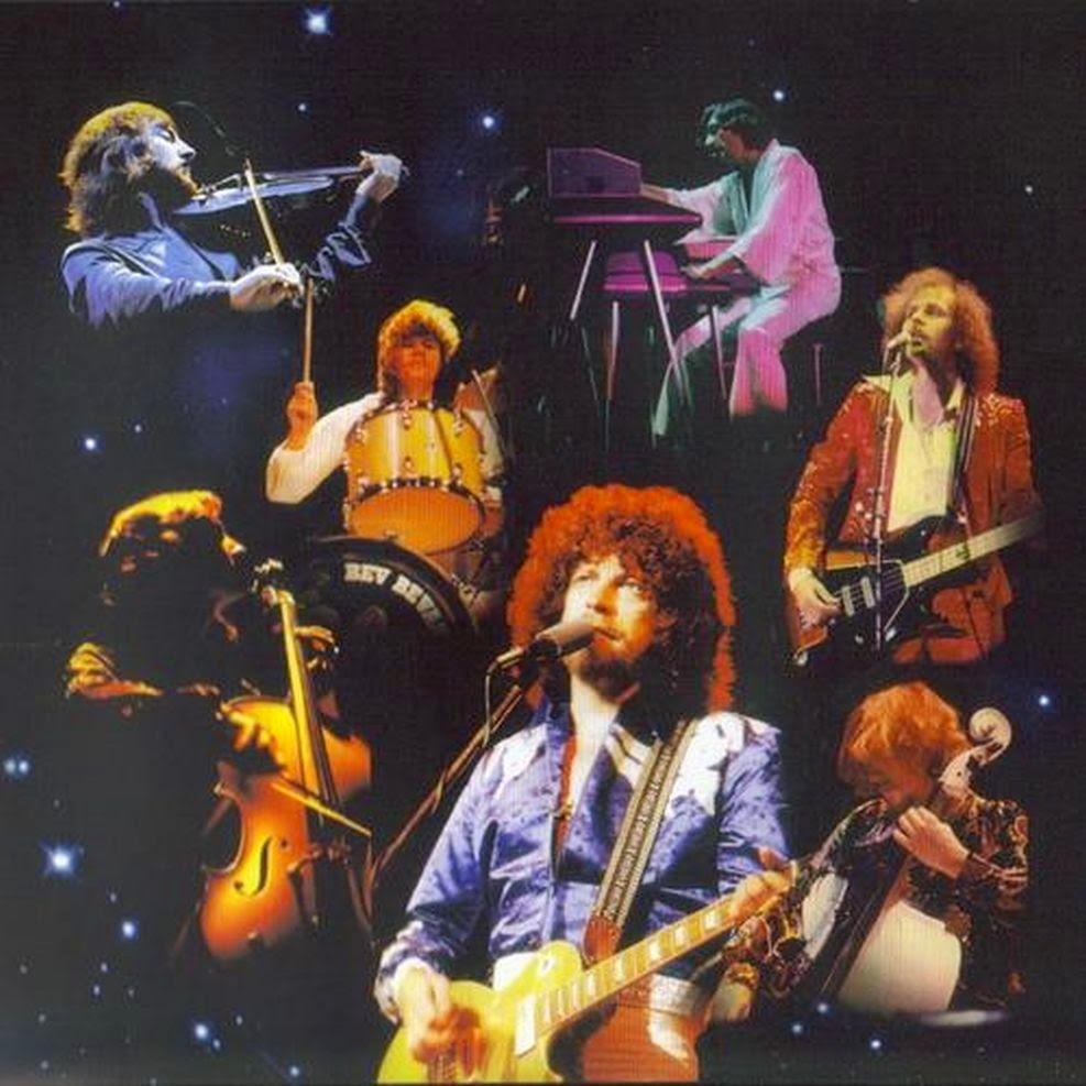 Electric Light Orchestra история группы и музыкальный видеофильм на альбом Time 1981