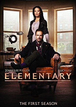 Série Elementary - 1ª Temporada 2012 Torrent