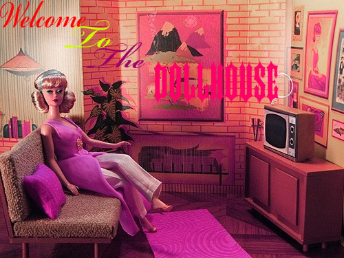 Welcome to the DollHouse<br>