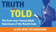 Young Adult Download of the Month Club