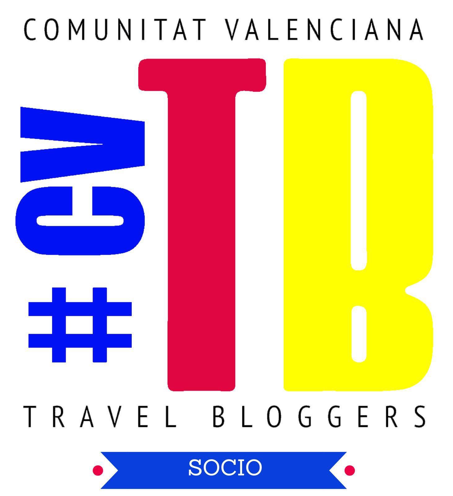 C. Valenciana Travel Bloggers
