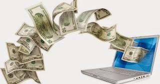 Belajar Mendapatkan Uang Secara Online