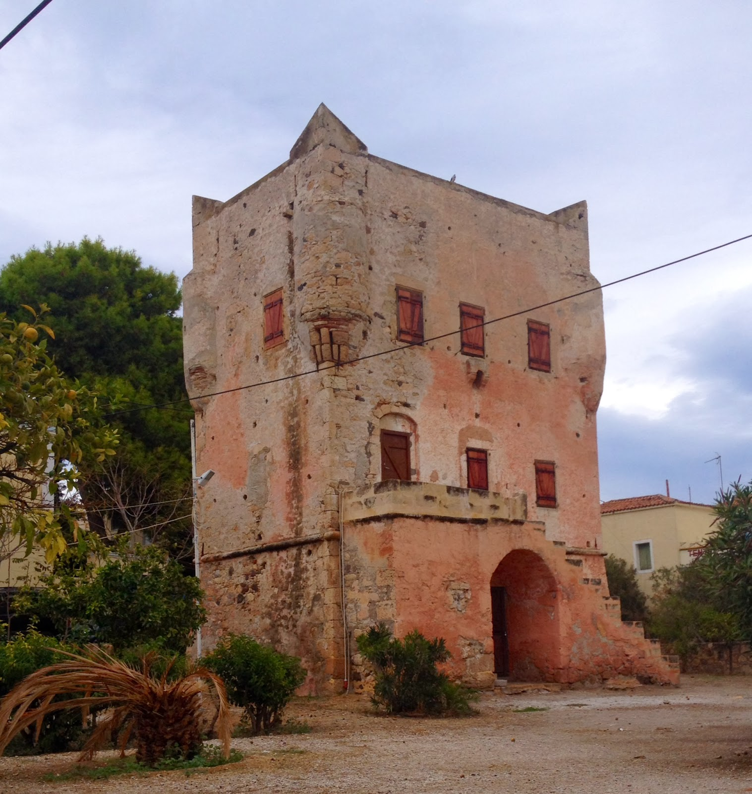 Tower of Markellos