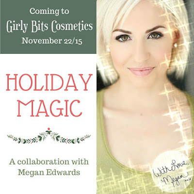Girly Bits Holiday Magic