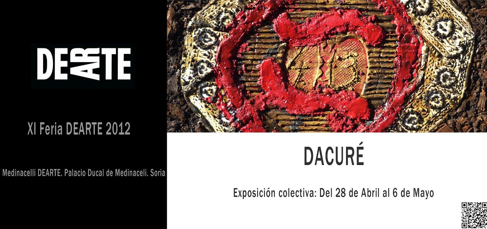 Dacur arte contemporaneo abril 2012 for Que quiere decir contemporaneo