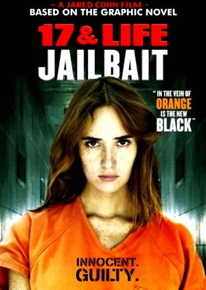 [Webcapture] Jailbait (2014) UNRATED