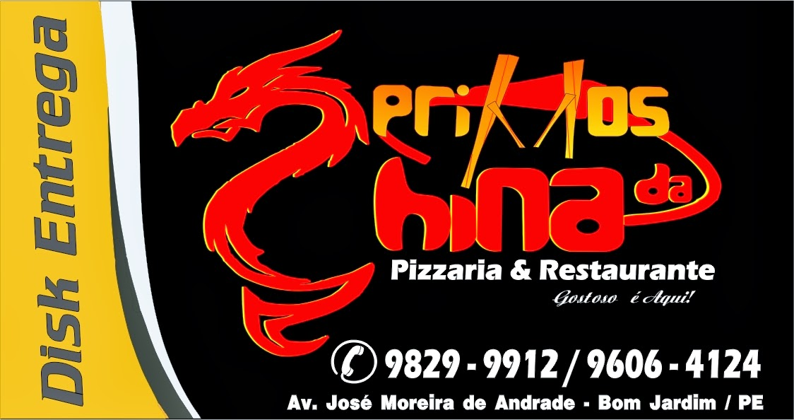 Pizzaria e Restaurante  Primo da China