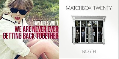 Billboard's Hot Album And Singles Charts - September 14, 2012