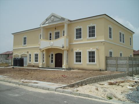 Luxury Mansion In Lagos Nigeria Luxury Mansions And