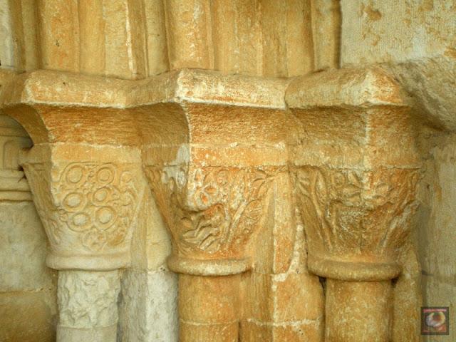 Iglesia de Santiago en Fontecha (Palencia)