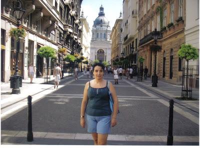 basilica san esteban Budapest