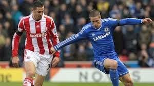 Stoke City 3 - 2 Chelsea