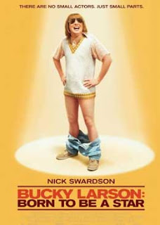 buck Download   Burcky Larsson: Born to Be a Star   DVDRip AVi (2011)