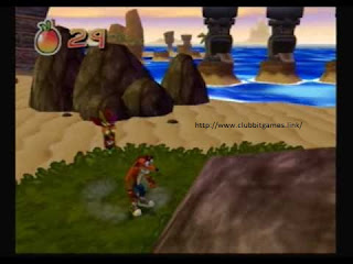 LINK DOWNLOAD GAMES Crash Twinsanity ps2 ISO FOR PC CLUBBIT