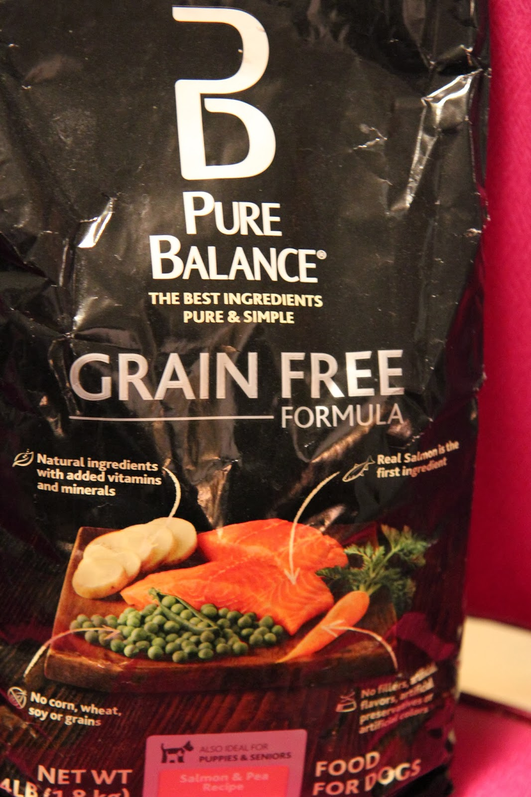 Can A New Bag Of Dog Food Be Bad