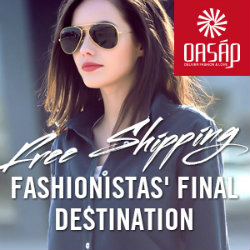 OASAP - The Latest Street Fashion