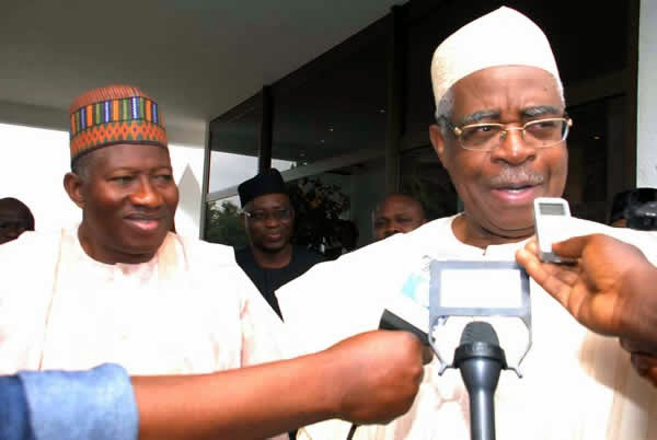 Nigerians were jolted to revelation by Senators that N1.3b was ripped off FG via the Presidential Initiative for North East that was chaired by TY Danjuma