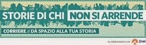 STORIE DI CHI NON SI ARRENDE