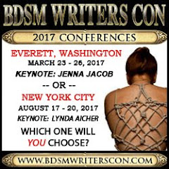 BDSM Writers Con 2017