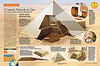 diagrama da Grande Pirâmide