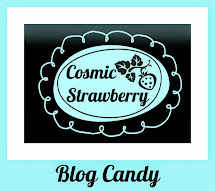 Win Blog Candy!