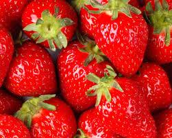 manfaat strawberry untuk kesehatan