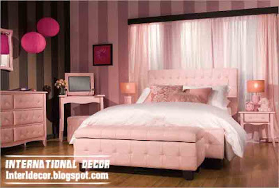 Best 5 Classic Bedroom Designs in 2013