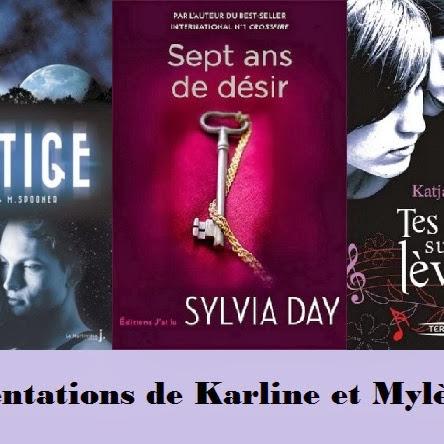 [RDV] Les tentations de Karline et Mylène #4
