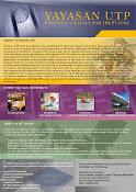 Yayasan UTP Brochure