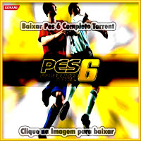 Download Do PES 6 Completo