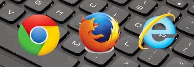 browsersshortcut keys