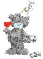 Мир мишек Тедди