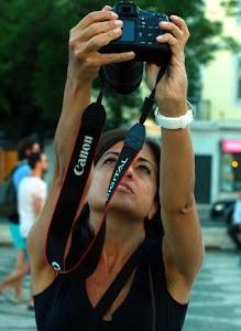 Este blog fotografa com CANON