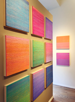 Recent: Arden Gallery, Boston
