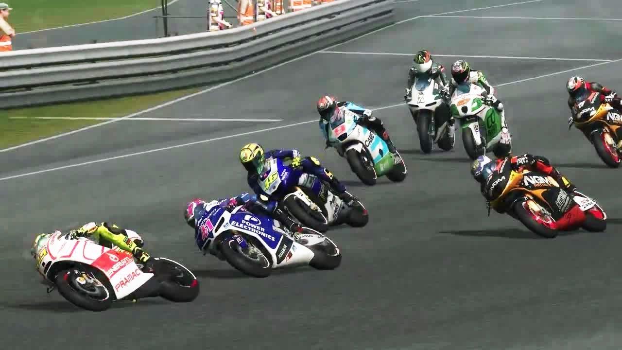 MotoGP 14 Free Download Full PC Game