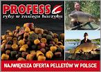 Współpraca Profess Fishing