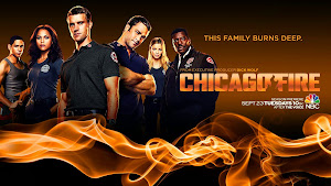 Chicago Fire S03