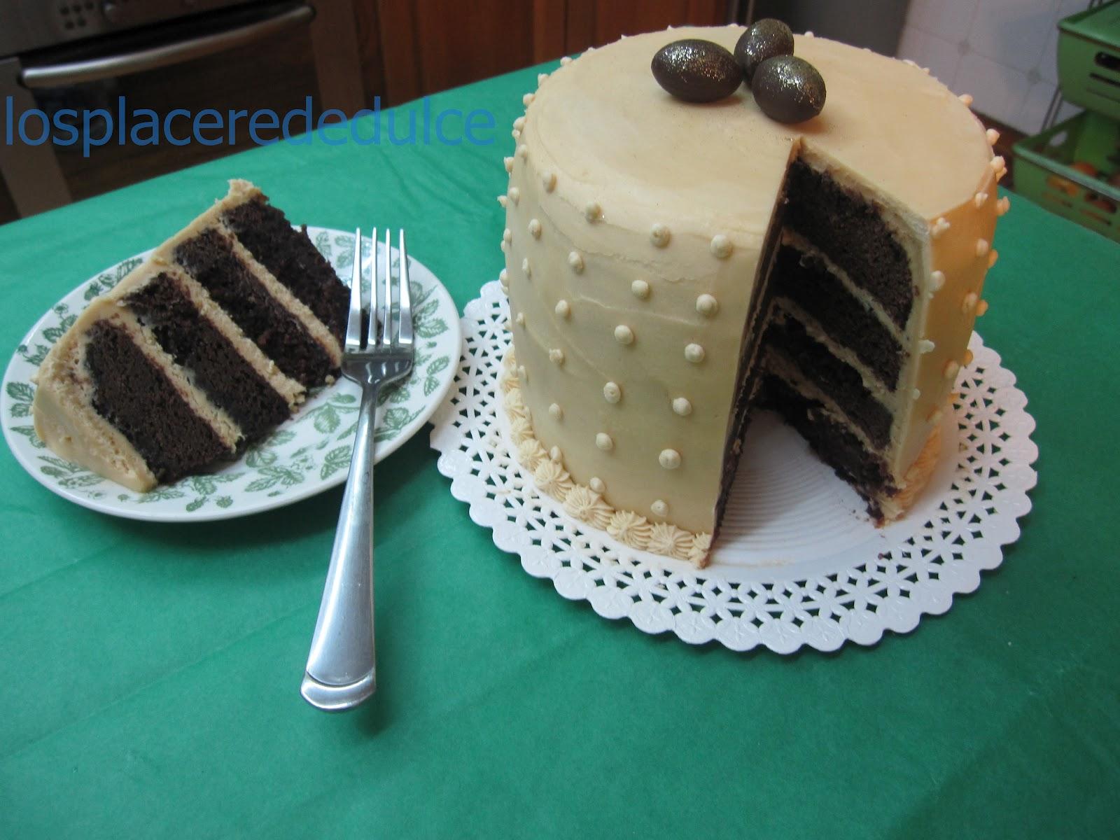 Layer Cake Traduccion