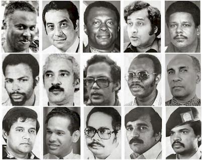 Dossier 'Het 8 decembermoorden strafproces'
