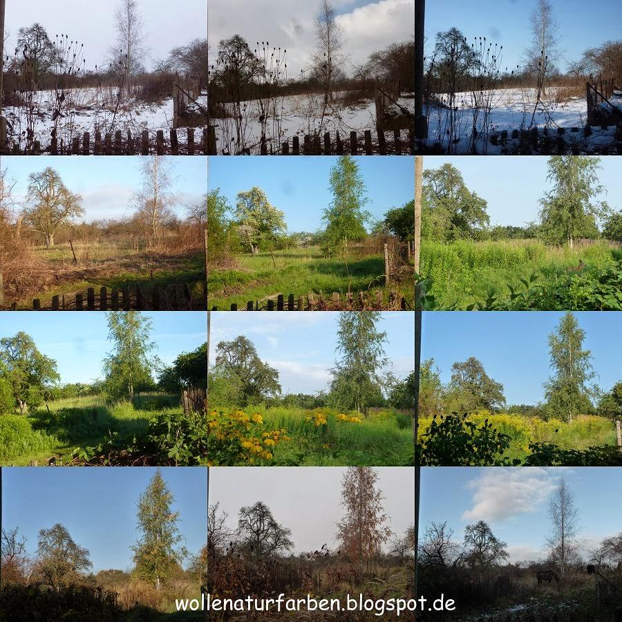 Fotoprojekt 12tel Blick 2013