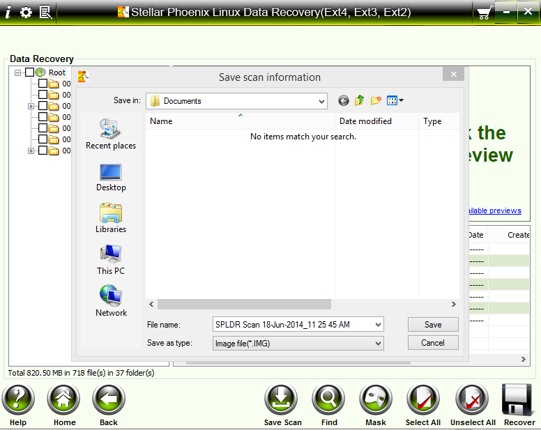 product review  stellar phoenix linux data recovery