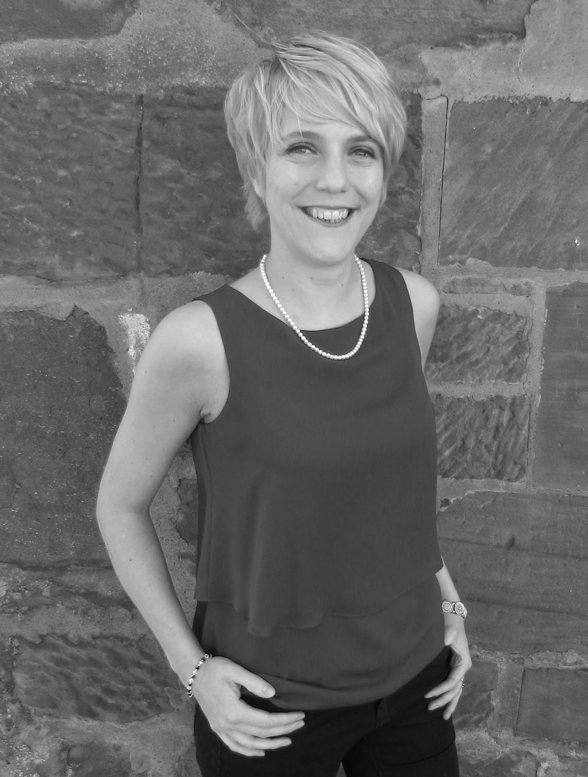 Newcastle Noir: Featured authors 2016