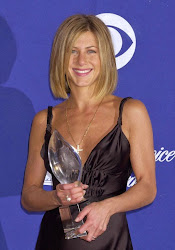 [2001] - 27th ANNUAL PEOPLE'S CHOICE awards
