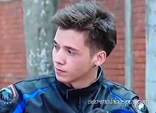 Poto Pemeran Boy di Anak Jalanan Sinetron RCTI